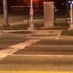 Crosswalk Fever Strikes Again